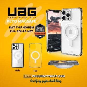Ốp UAG PLYO Magsafe iPhone 13 Promax (chính hãng)